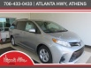 2020 Toyota Sienna LE FWD 8-Passenger for Sale in Athens, GA