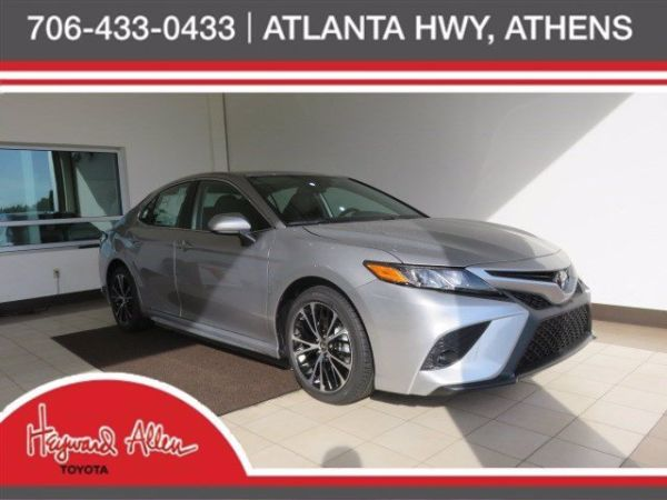 2020 Toyota Camry in Athens, GA