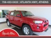 2020 Toyota 4Runner SR5 RWD for Sale in Athens, GA