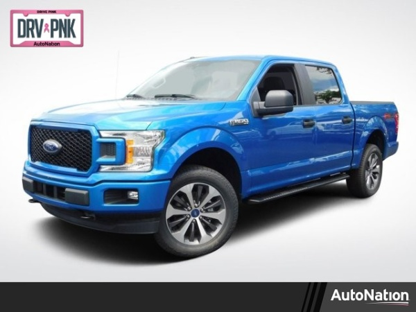 2019 Ford F-150 in Jacksonville, FL
