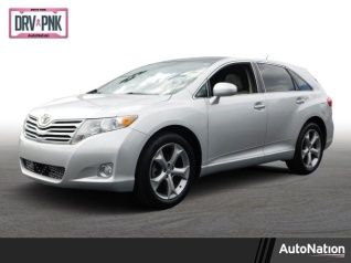 2009 Toyota Venza V6 Awd For In Brooksville Fl