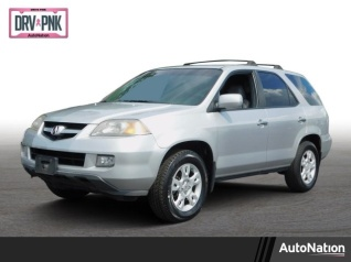 Used Acura MDX For Sale In Winter Haven FL Used MDX Listings - Acura mdx used 2006