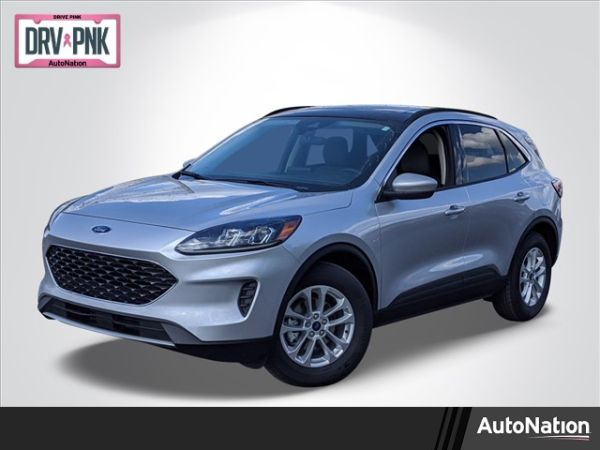 2020 Ford Escape in Brooksville, FL