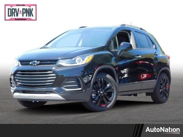 2019 Chevrolet Trax in Orlando, FL