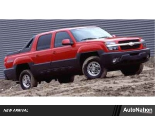2004 Chevrolet Avalanche 1500 2wd For In Orlando Fl