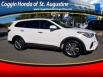 2017 Hyundai Santa Fe SE 3.3L FWD for Sale in St. Augustine, FL
