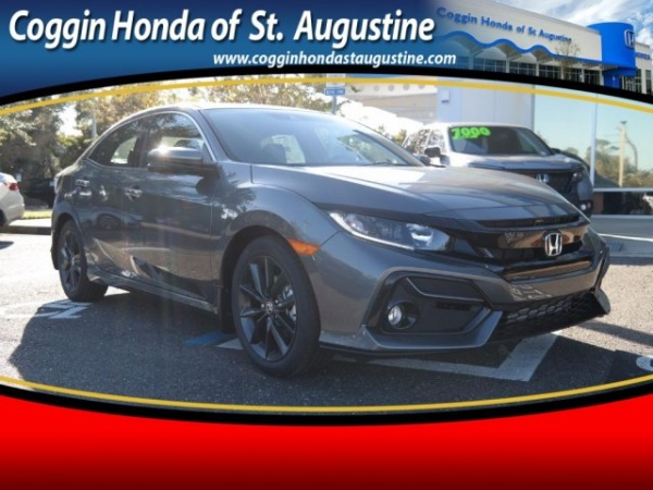 2020 Honda Civic in St. Augustine, FL
