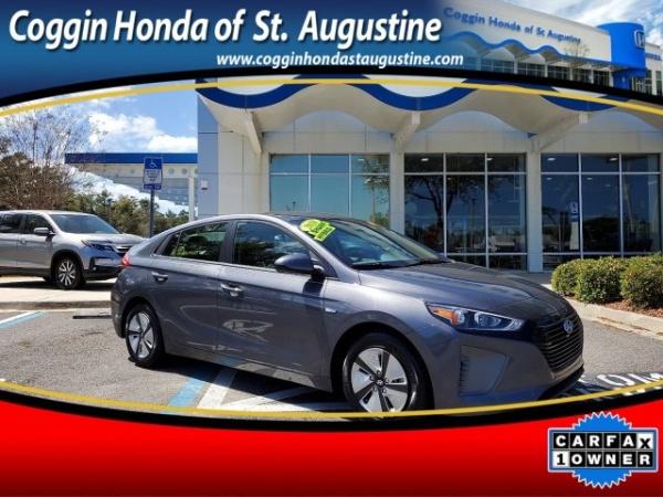 2018 Hyundai Ioniq in St. Augustine, FL