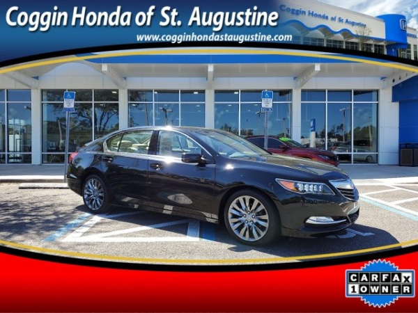 2017 Acura RLX in St. Augustine, FL
