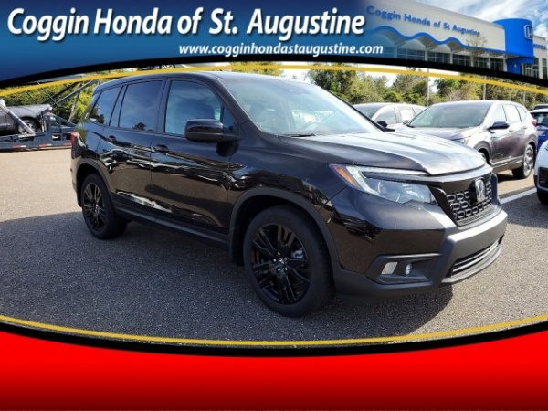 2019 Honda Passport in St. Augustine, FL