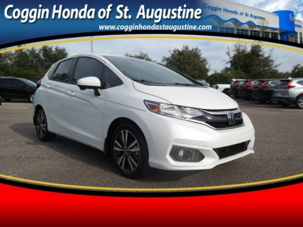 2019 Honda Fit in St. Augustine, FL