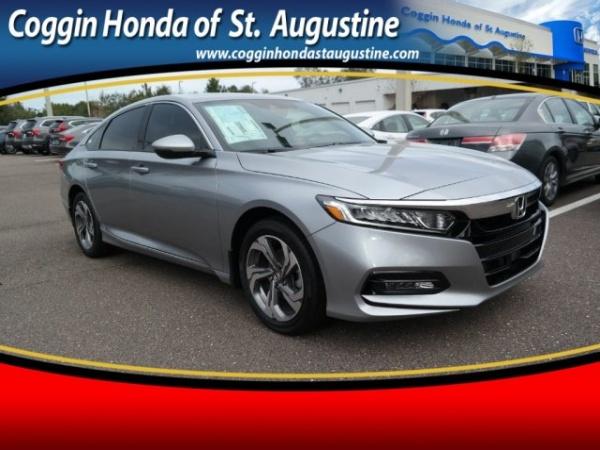 2020 Honda Accord in St. Augustine, FL