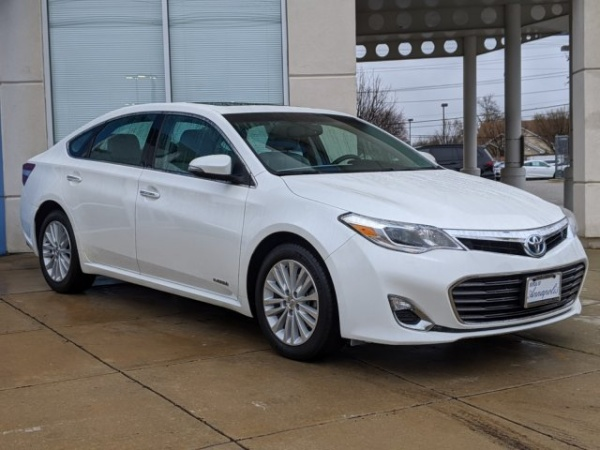 2013 Toyota Avalon in Annapolis, MD