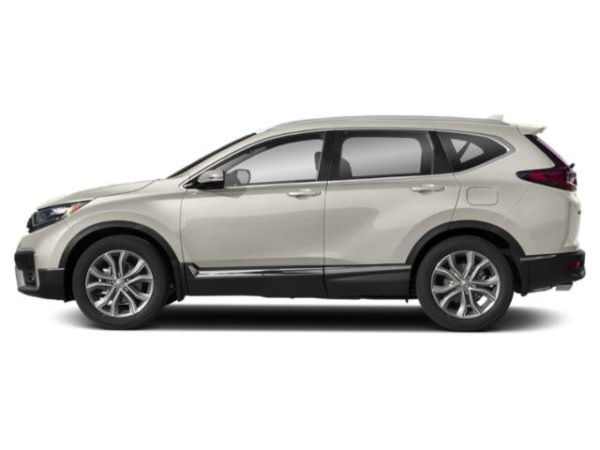 2020 Honda CR-V in Annapolis, MD