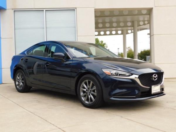 2018 Mazda Mazda6 in Annapolis, MD