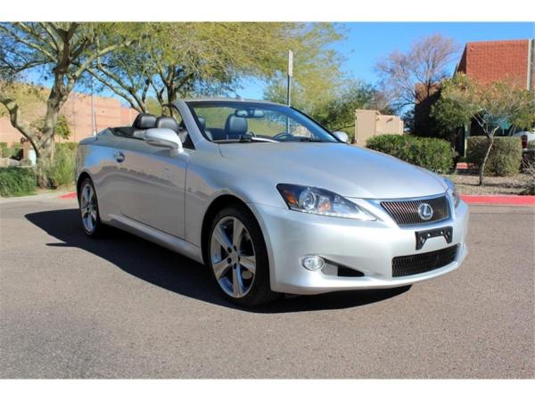 2012 Lexus IS in Phoenix, AZ