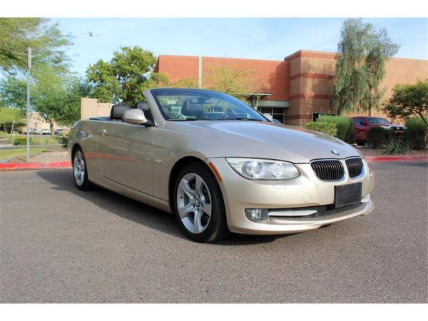 2013 BMW 3 Series in Phoenix, AZ