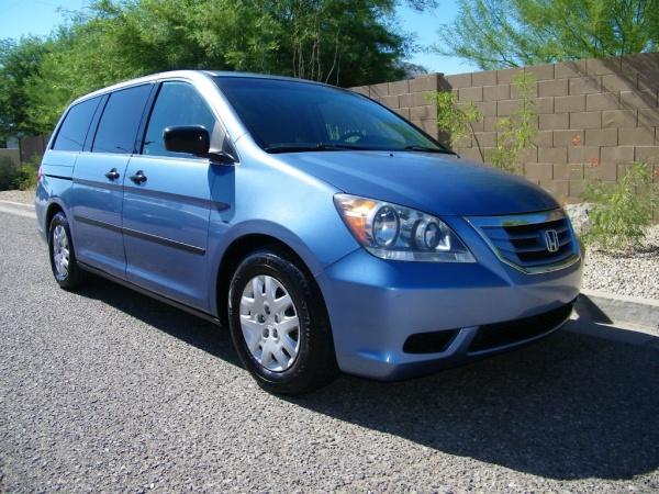 2010 Honda Odyssey in Phoenix, AZ