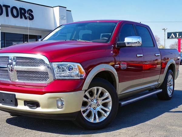 2013 Ram 1500 in Buford, GA