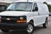 Used 2017 Chevrolet Express Cargo Van 2500 SWB for Sale in Buford, GA