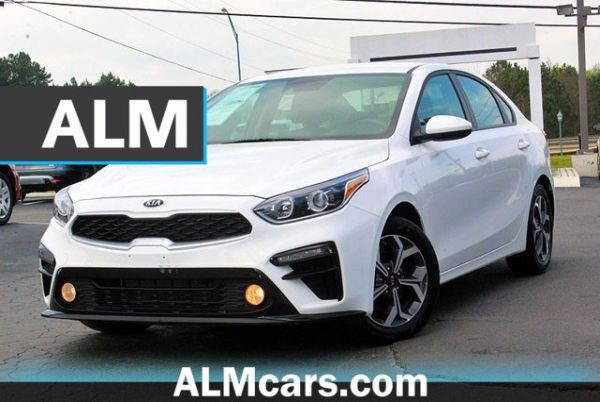 2019 Kia Forte in Buford, GA