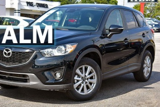 Used 2015 Mazda CX 5 Touring FWD Automatic For Sale In Buford, GA