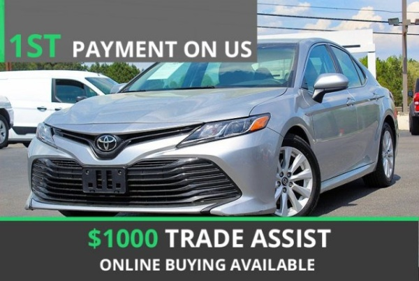2018 Toyota Camry in Buford, GA