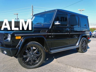 used mercedes-benz g-class for sale | search 586 used g-class
