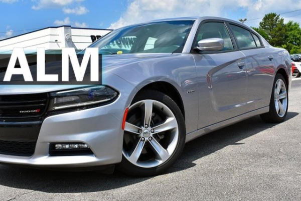 Used Dodge Charger for Sale in Atlanta, GA: 284 Cars from
