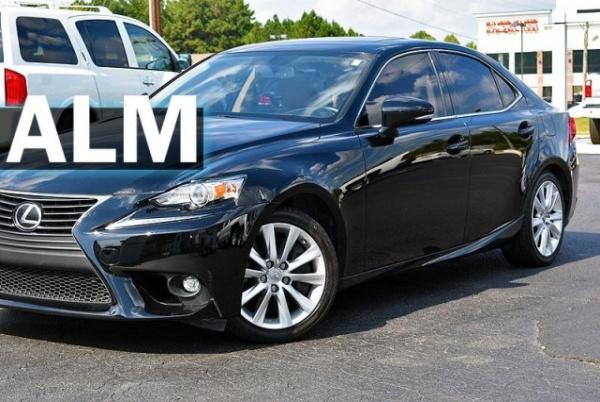 2016 Lexus IS in Buford, GA