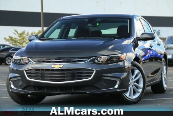 2017 Chevrolet Malibu in Union City, GA