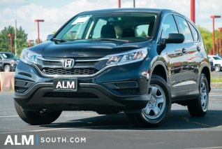 Used 2015 Honda CR V LX AWD For Sale In Union City, GA