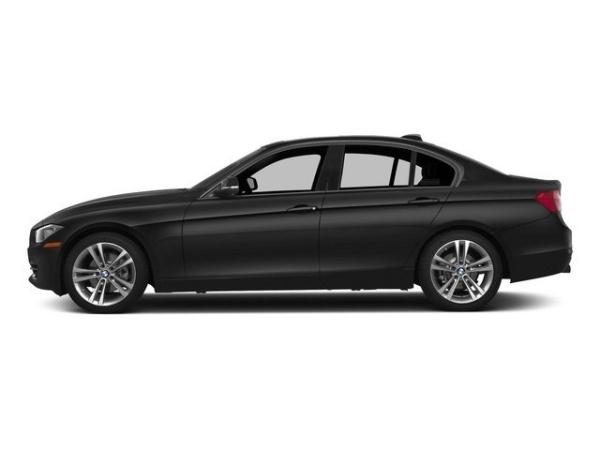 2015 BMW 3 Series in Union City, GA
