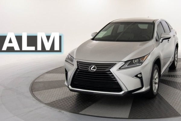 Used Lexus RX 350 for Sale in Atlanta, GA: 331 Cars from