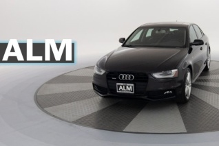 Audi For Sale In Ga >> Used Audis For Sale In Atlanta Ga Truecar
