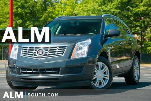 2015 Cadillac SRX in Union City, GA