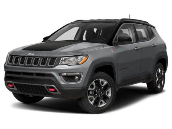 jeep compass 2.4l inline-4 gas