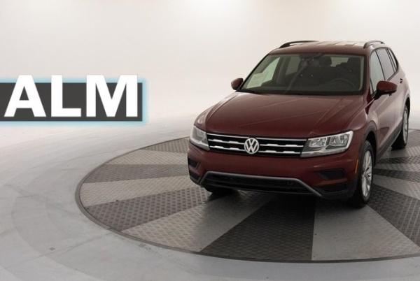 2019 Volkswagen Tiguan in Union City, GA