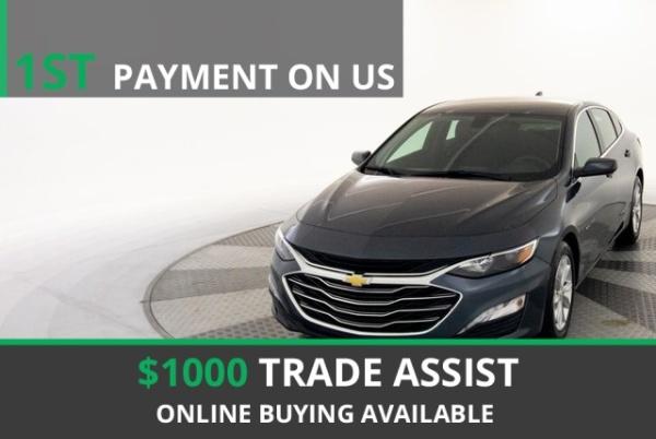 2019 Chevrolet Malibu in Union City, GA