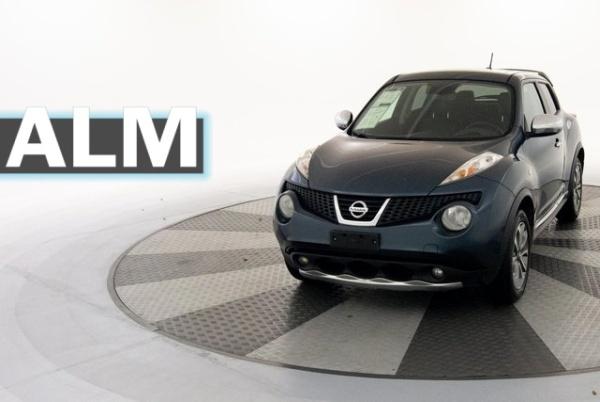 2011 Nissan JUKE in Union City, GA