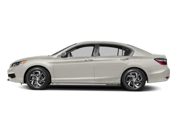 2017 Honda Accord LX