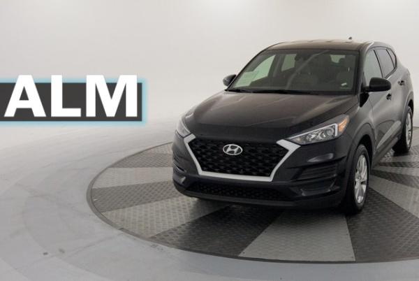 2019 Hyundai Tucson in Union City, GA