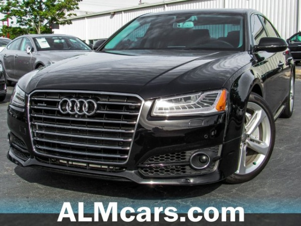 2018 Audi A8 L 3 0S For Sale in Duluth, GA | TrueCar
