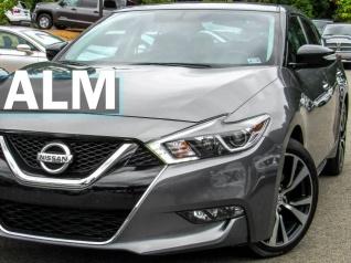 Used Nissan Maximas for Sale in Atlanta, GA | TrueCar
