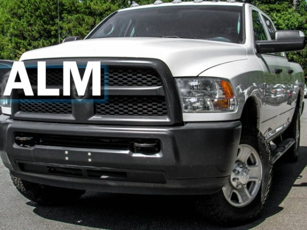2017 Ram Ram Pickup 3500 Tradesman