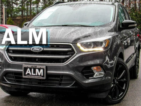 2017 Ford Escape in Duluth, GA
