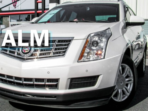 2015 Cadillac SRX in Duluth, GA