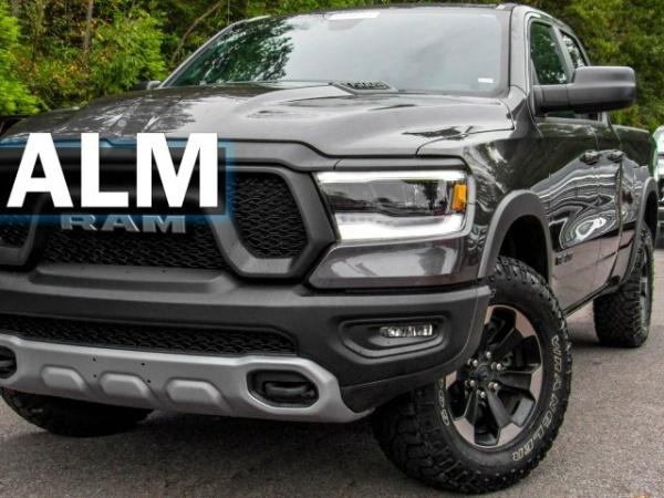 2019 Ram 1500 in Duluth, GA