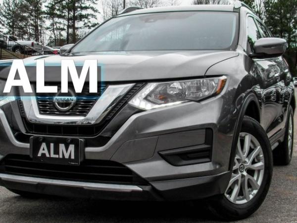 2019 Nissan Rogue in Duluth, GA