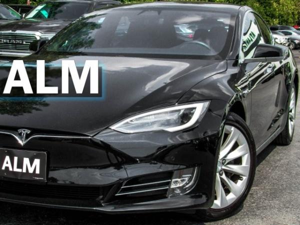 2018 Tesla Model S in Duluth, GA